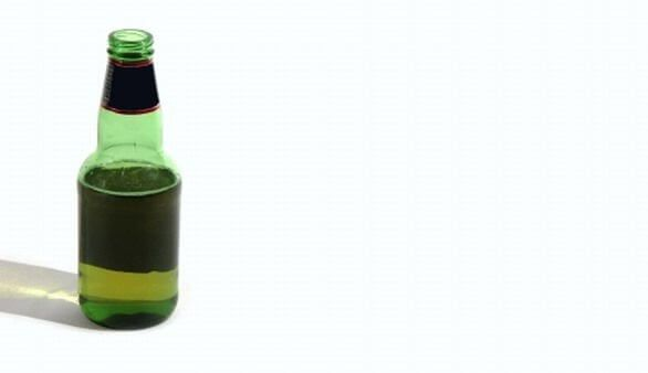 Bier aus Kanada