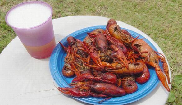 Shellfish Festival