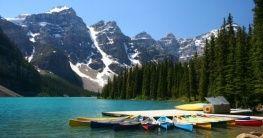 See in Kanada