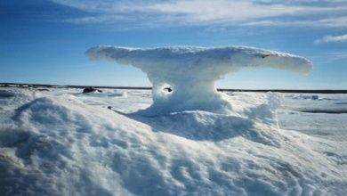 Kanadische Arktis