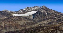 Vulkan in Kanada