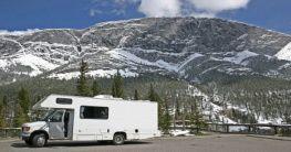 Caravan in Kanada