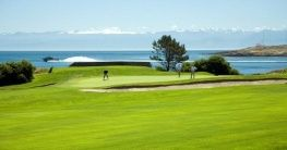Golf in Kanada