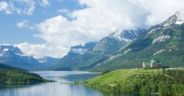Waterton Lakes Nationalpark
