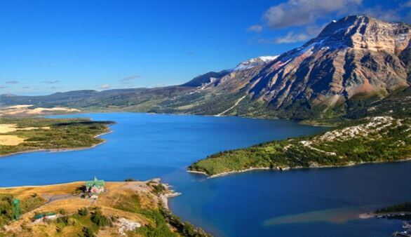 Waterton Lakes N.P.