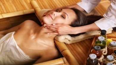 Wellness & Spa in Kanada