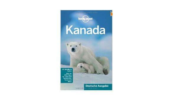 Lonely Planet Reiseführer Kanada